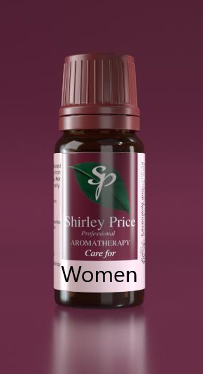 Care for Women pure essential oils blend